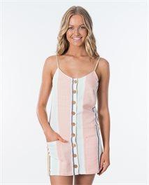 Vestido Sunsetters Stripe