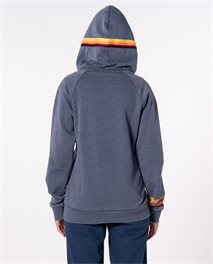 Revival Zip Hood Fleece