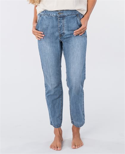 The Searchers Denim Pant