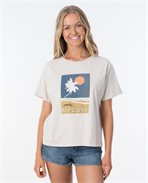 T-shirt Sunsetters