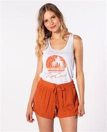 Camiseta sin mangas Beach Vibes