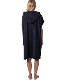 Surf Ess Hooded Towel