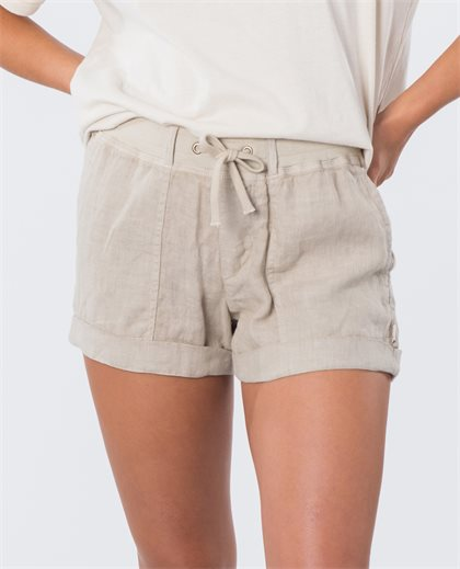 The Off Duty Short