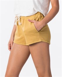 Organic Fleece Short