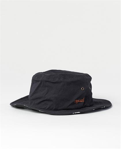 Swc Motif Bucket Hat