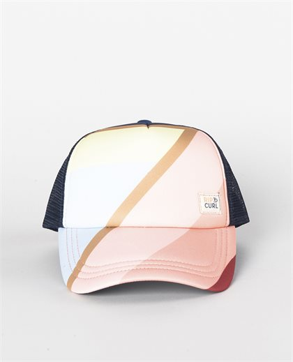 Sunsetters Trucker
