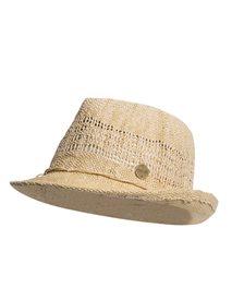Rituals Fedora Hat