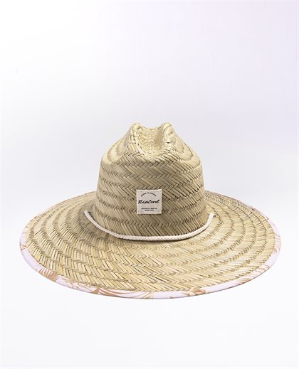 Cove Straw Sun Hat