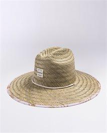 Cappello di paglia Paradise Cove