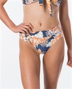 Sunsetters Floral High Cheeky Pant