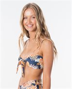 Sunsetters Floral Bralette