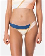 Sunsetters Block Cheeky Bikini Pant