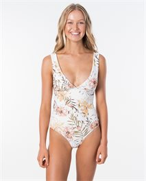 Playa Blanca Full One Piece
