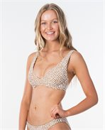 Paradise Underwire D Cup Deep V