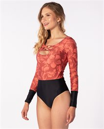 Mirage Ess Printed Surfsuit