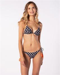 Bikini de triángulo Odesha Geo