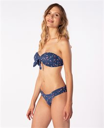Beach Nomadic Bandeau Set
