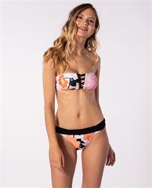 Bikini con bandeau Lake Shore