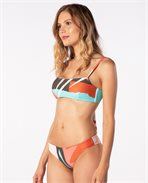 Haut de bikini Bandeau Into The Abyss