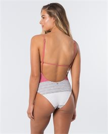 Open Road Revo Cheeky Pant One Piece