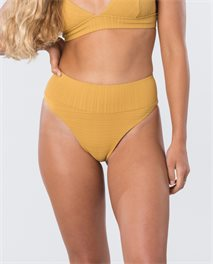 Premium Surf High Waist Cheeky Pant