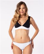 Mirage Ultimate Block Deep V Bikini Top