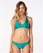Mirage Essentials Revo Halter Bikini Top
