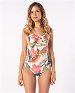 Tropic Coast Good One Piece