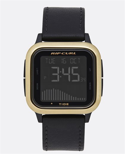 Next Tide Leather Watch