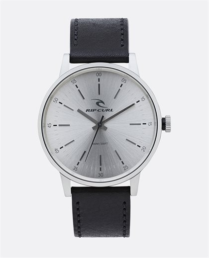 Drake Leather Watch