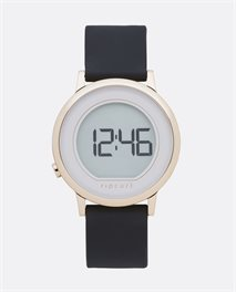 Daybreak Digital Rose Gol Watch