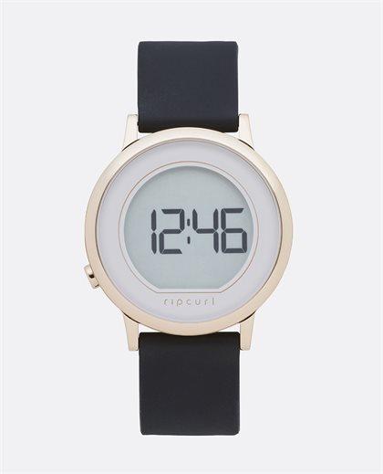 Daybreak Digital Rose Gol Watch