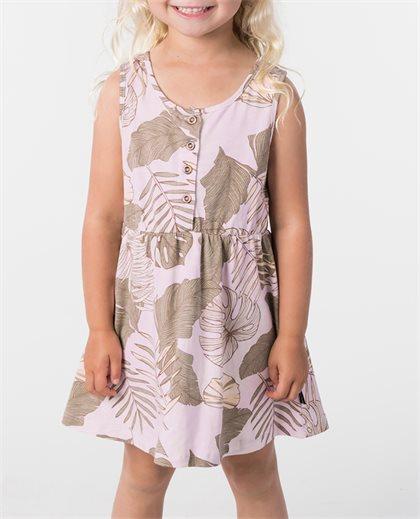 Mini Palm Cove Dress