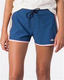 Bermudas Girl Surf Revival