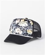 Gorra Girl Playa Trucka