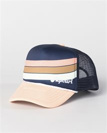 Gorra Girl Surf Revival Trucka