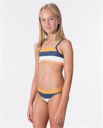Bikini Girl Sunsetter Stripe