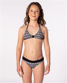 Bikini a triangolo Odesha Geo