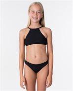 Girl Luxe Rib Bikini