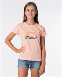 Girl Surf Revival Tee