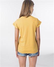 Camiseta Girl Pineapple