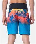 Bermudas CroShort Sleevewave Boy