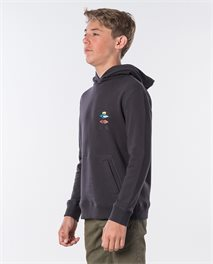 The Search Hooded Fleece