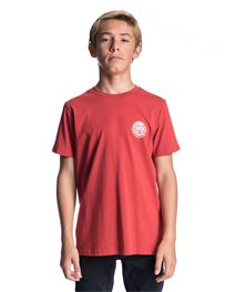 Wettie Boy Short Sleeve Tee