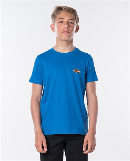 Spike Diamond Ss Tee Boy