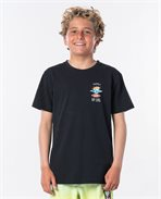 The Search Short Sleeve Tee Boy