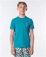Camiseta K-Fish Art Short Sleeve Boy