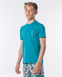 K-Fish Art Short Sleeve Tee Boy