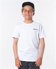 T-shirt Og Glitch-Boys