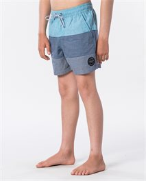 Triple Out Elastic Ws-Boy